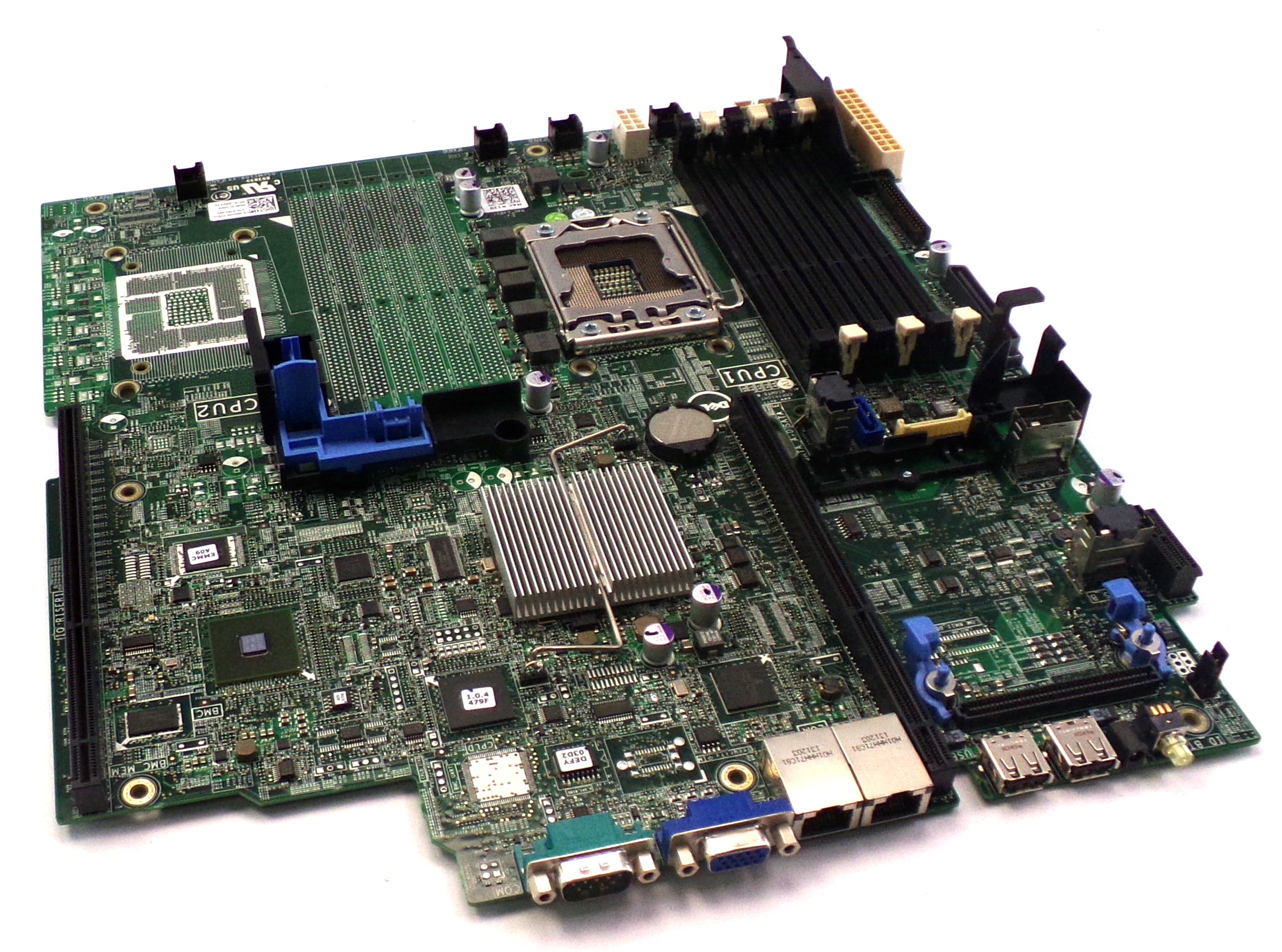 Dell 8VT7V PowerEdge R320 Socket 1356 Motherboard