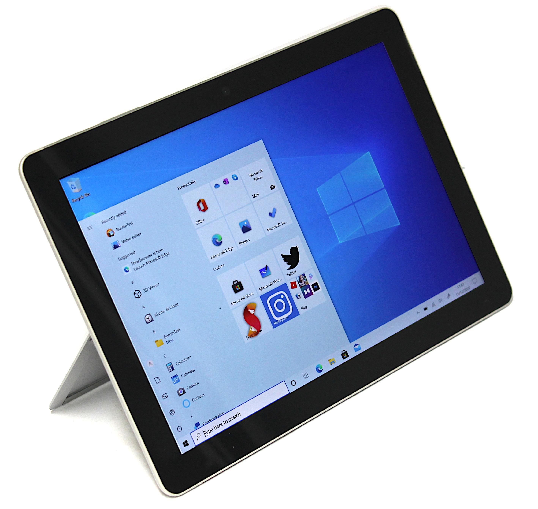 Microsoft Surface Go : 1824 Intel Pentium 4415Y 8GB RAM 128GB SSD Refurbished