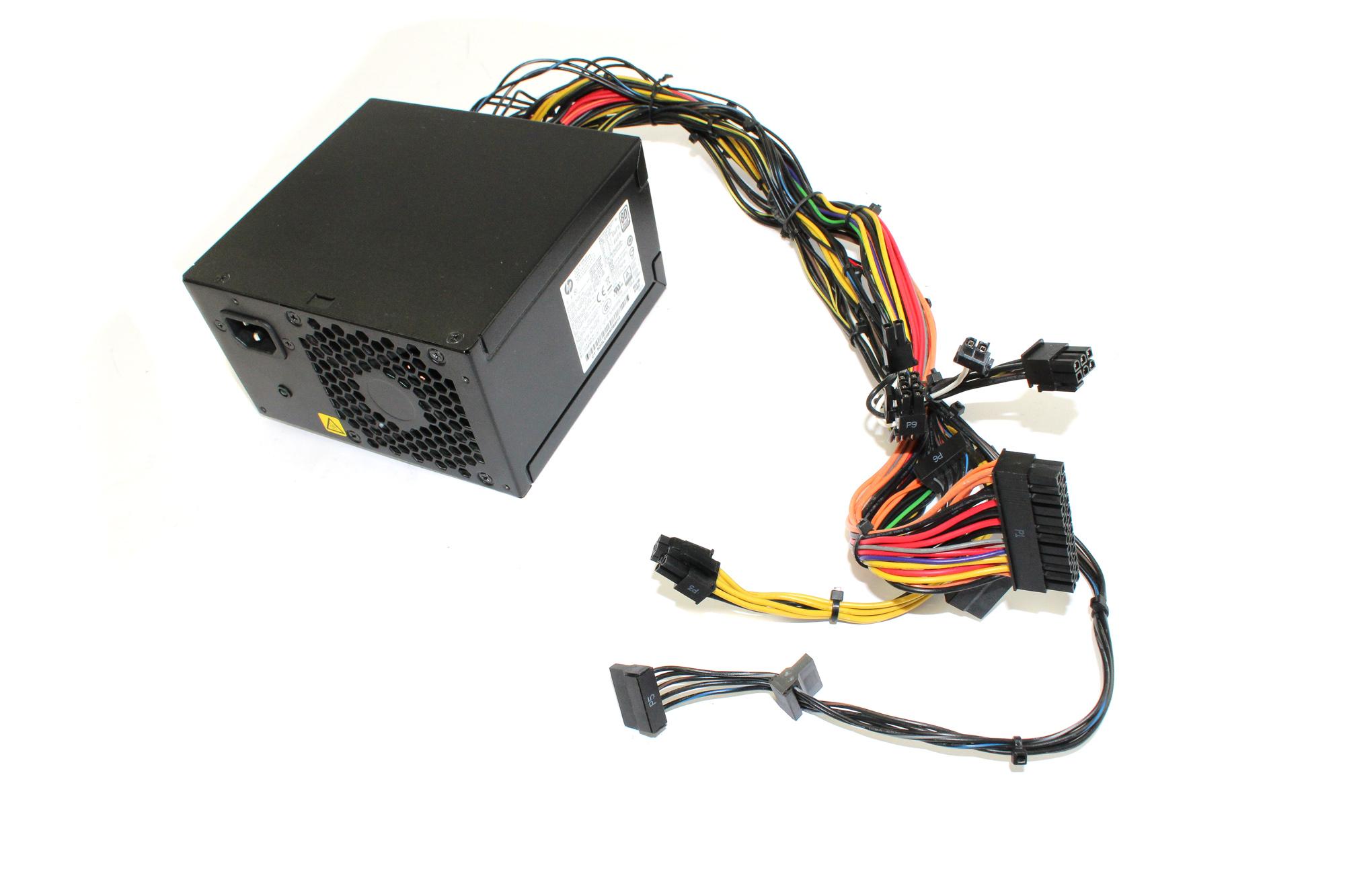 HP 918585-001 500W 80+ Bronze ATX PSU f/ Omen 880 Lite-on PS-8501-2
