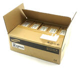 Box of Ten (10) New Samsung SMT-A53PW/UKA 5VDC 3000mA UK Plug Power Supplies