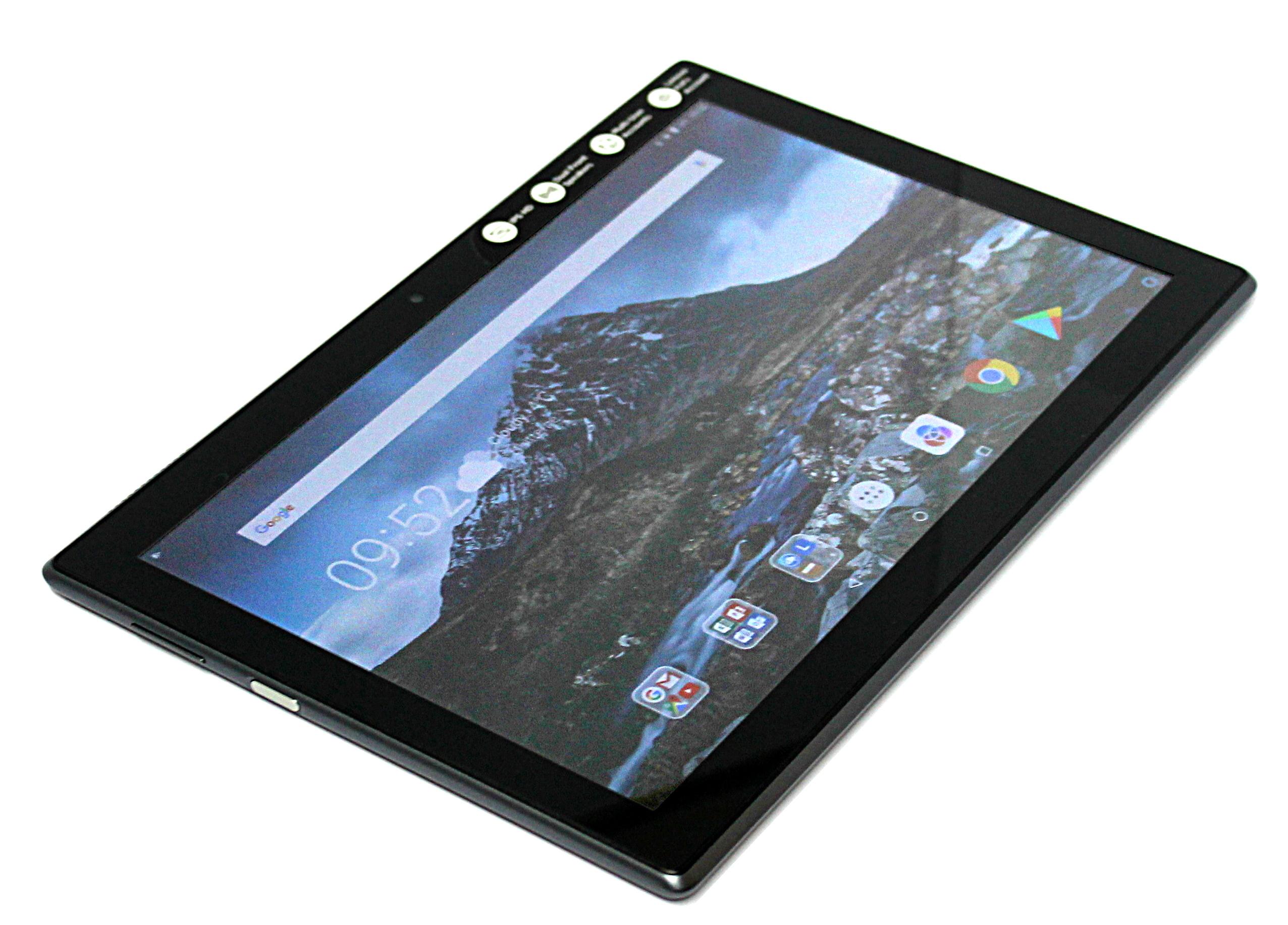Lenovo Tab 4 10 TB-X304F 16GB Android 7 Black Used 5