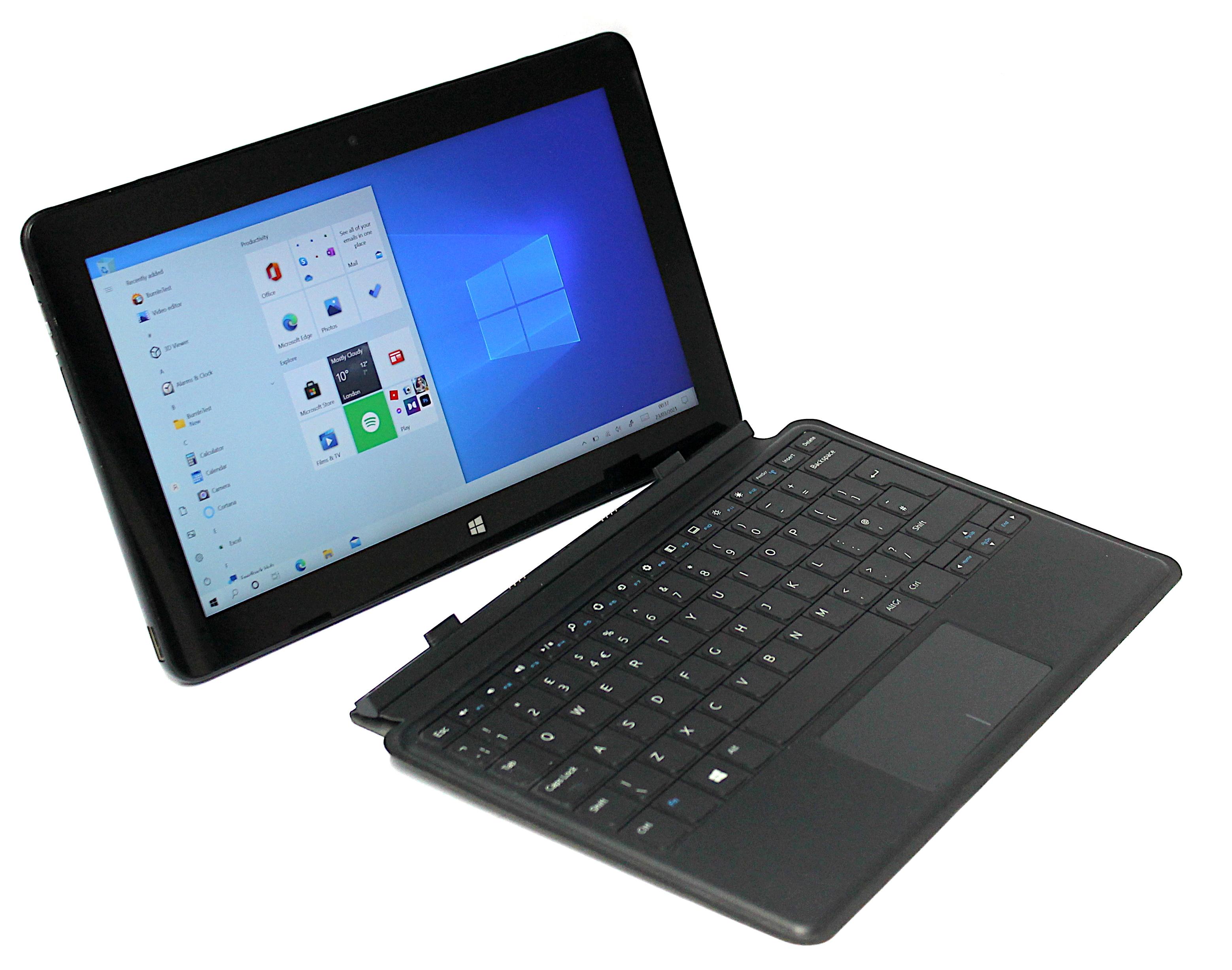 Dell Venue 11 Pro - 7130 MS Core i3-4020Y 4GB RAM 128GB SSD Windows 10 Home