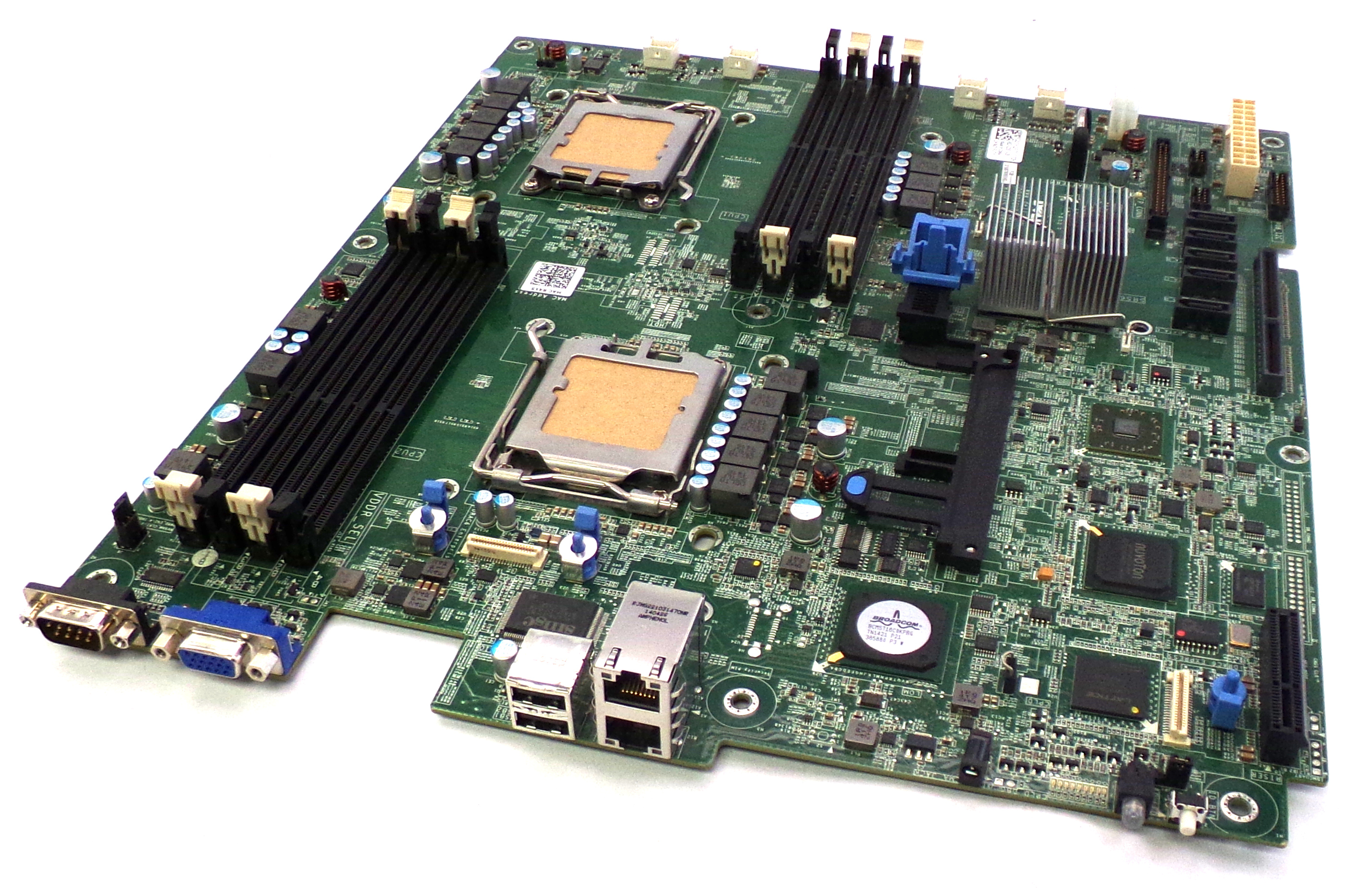 Dell YFVT1 PowerEdge R415 Dual Socket C32 System Motherboard