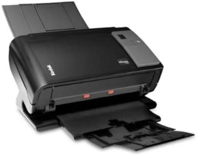 Kodak Alaris i2400 30ppm 50 Sheet Duplexing Colour Document Scanner CAT8861437