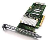 Fujitsu A3C40134369 Primergy TX2540 M1 6Gb PCIe x8 1GB SAS RAID Controller Card