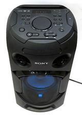 Sony MHC-V21D High Power Audio System w/ LED Lighting & Bluetooth