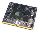 Dell 51Y08 Nvidia Quadro K1100M 2GB GDDR5 Graphics Card for Precision M4800