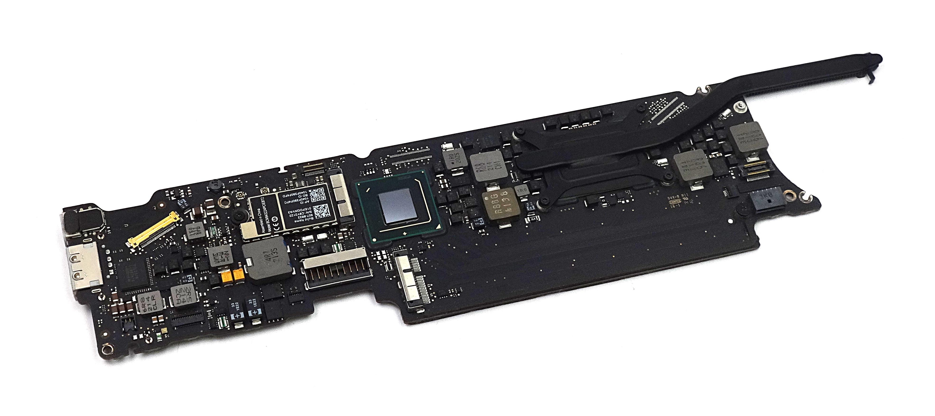 """Apple MacBook Air Core i5 1.6GHz 2GB 11"""" Logic Board A1370 2011"""