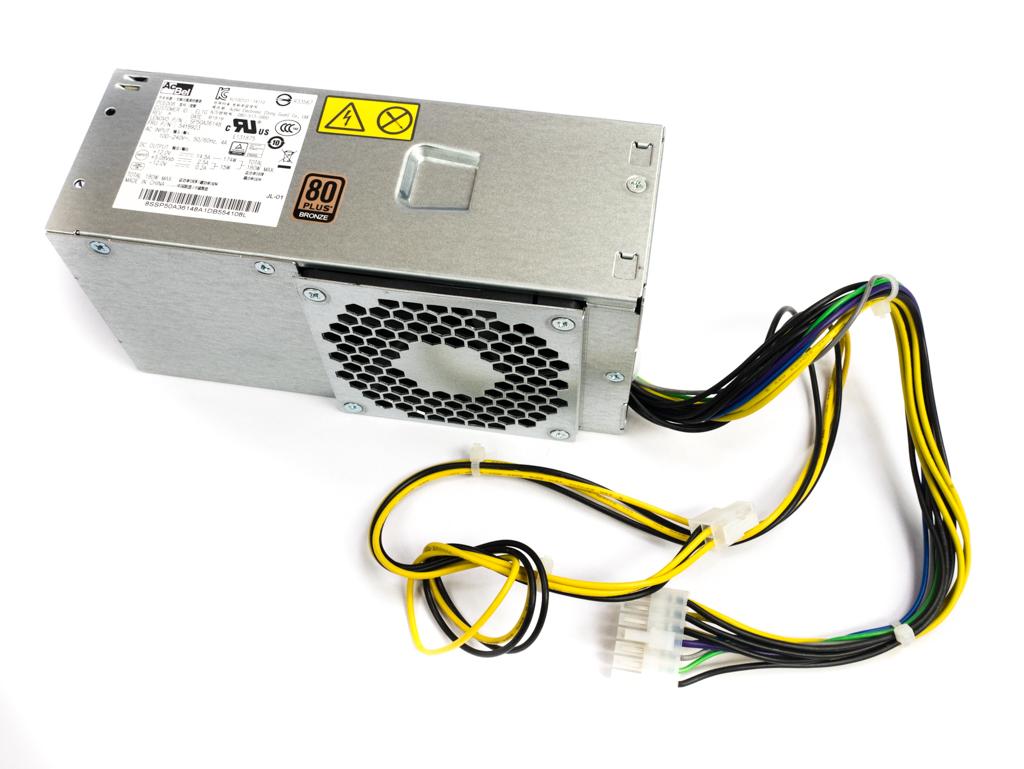 54Y8923 Lenovo 180W 14Pin SFF Power Supply - AcBel PCE008