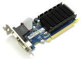Sapphire AMD Radeon HD6450 1GB Passive Low-Profile Graphics Card 299-5E164-140SA