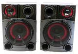 LG CMS8460F Front Speaker Set for LG XBOOM CM8460 2750W Hi-Fi System