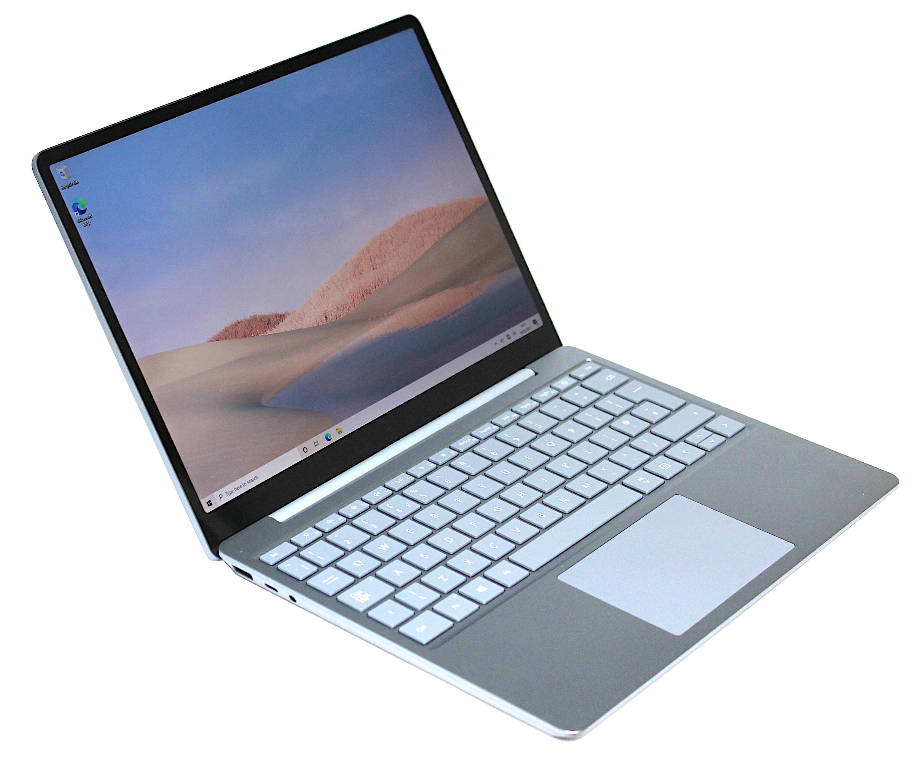 Microsoft Surface Laptop Go 1943 i5-1035G1 8GB RAM 128GB SSD Blue + Warranty