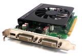 EVGA 02G-P3-2639-KR GeForce GT 630 2048MB 2x DVI HDMI Graphics Card