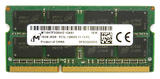 Lenovo 03X7015 Micron 16GB DDR3L SODIMM: MT16KTF2G64HZ-1G6A1