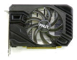 Palit Nvidia GeForce GTX 1650 StormX 4GB GDDR6 Graphics Card NE61650018G1-166F