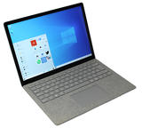 Microsoft Surface Laptop 2 : M1769 i5-8250U 8GB RAM 256GB eMMC Windows 10 Home