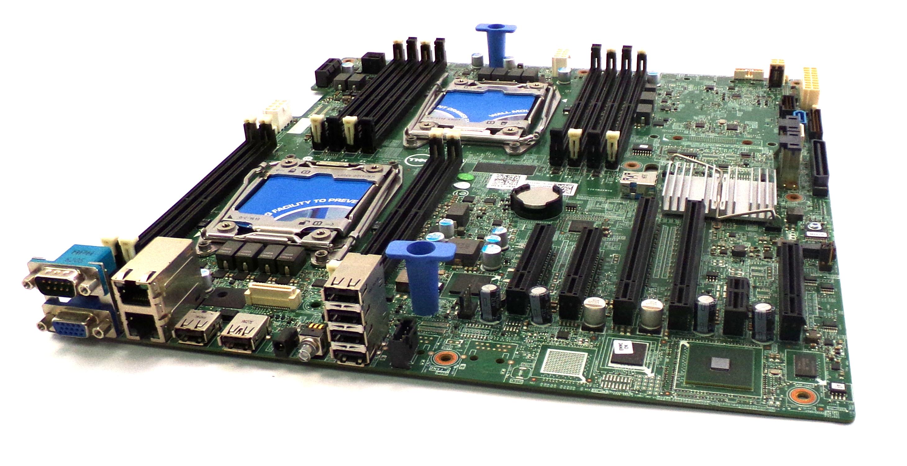 Dell KX11M PowerEdge T430 Server Motherboard