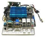 AAEON EMB-CV1-A11-MS Industrial Mini-ITX Intel NM10 Motherboard w/ Atom D2550