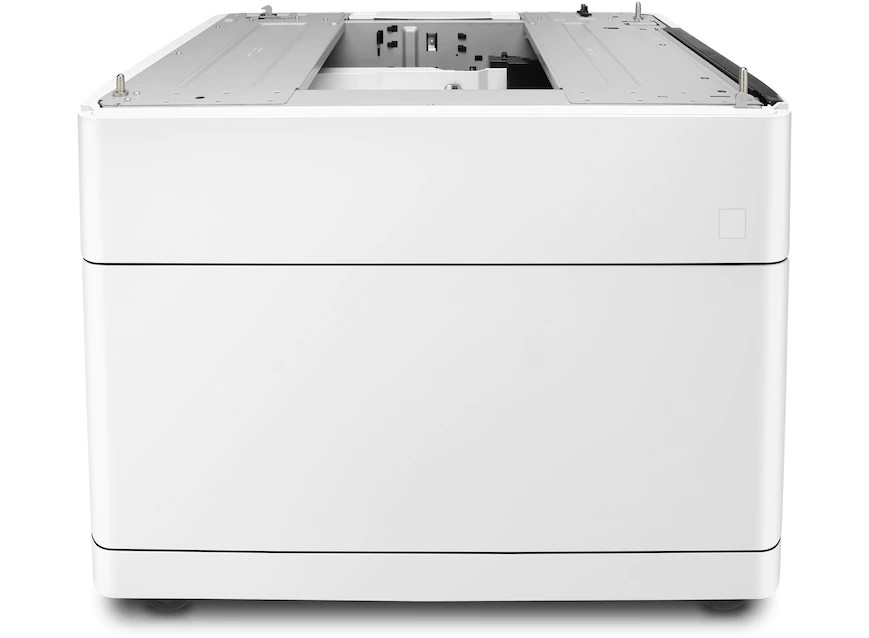 HP P1V17A PageWide Managed 550 Sheet Paper Tray & Cabinet