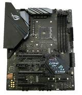 ASUS ROG STRIX B450-F Gaming AM4 Socket ATX Motherboard