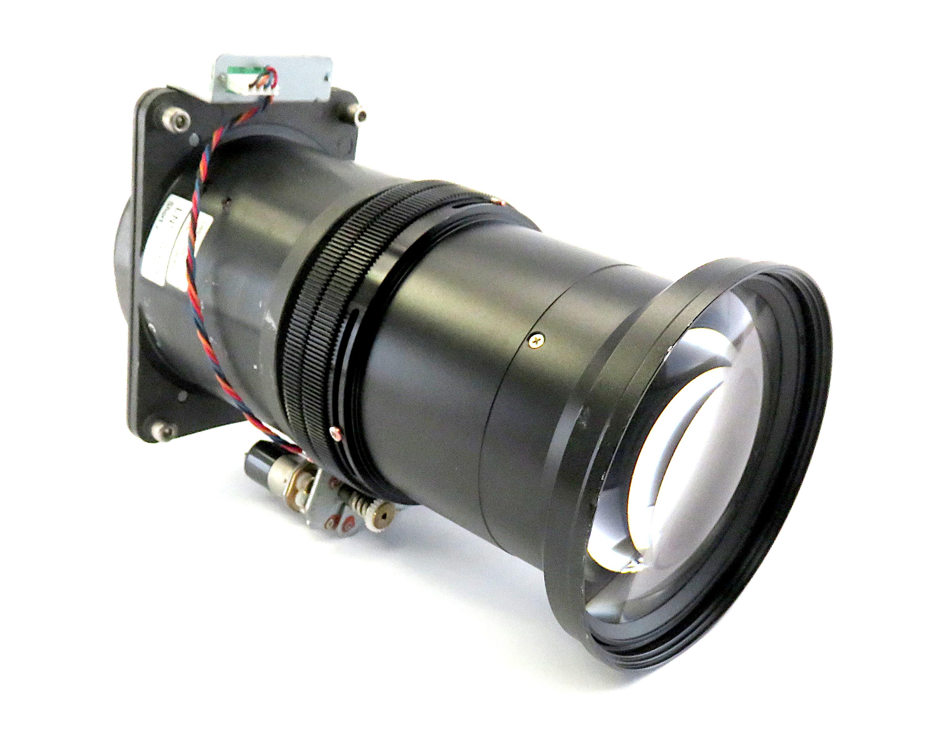 Sanyo LNS-W31A Projector Wide Zoom Lens for PLC-XP100L/XP200L, PLV-80L