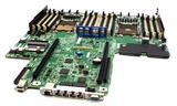 HP 875552-001 ProLiant DL360 G10 Dual Socket FCLGA3647 Server Board - 847479-001
