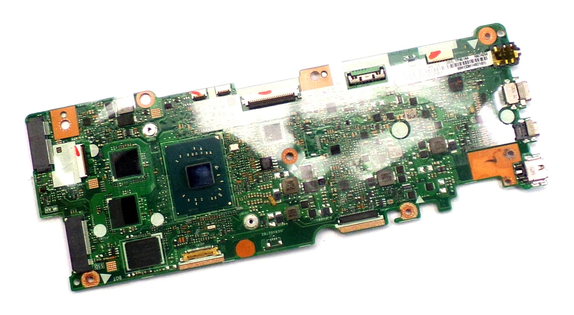 60NB0GW0-MB1702 Asus Vivobook Flip TP401N with Intel N4200 64GB SSD 4GB RAM