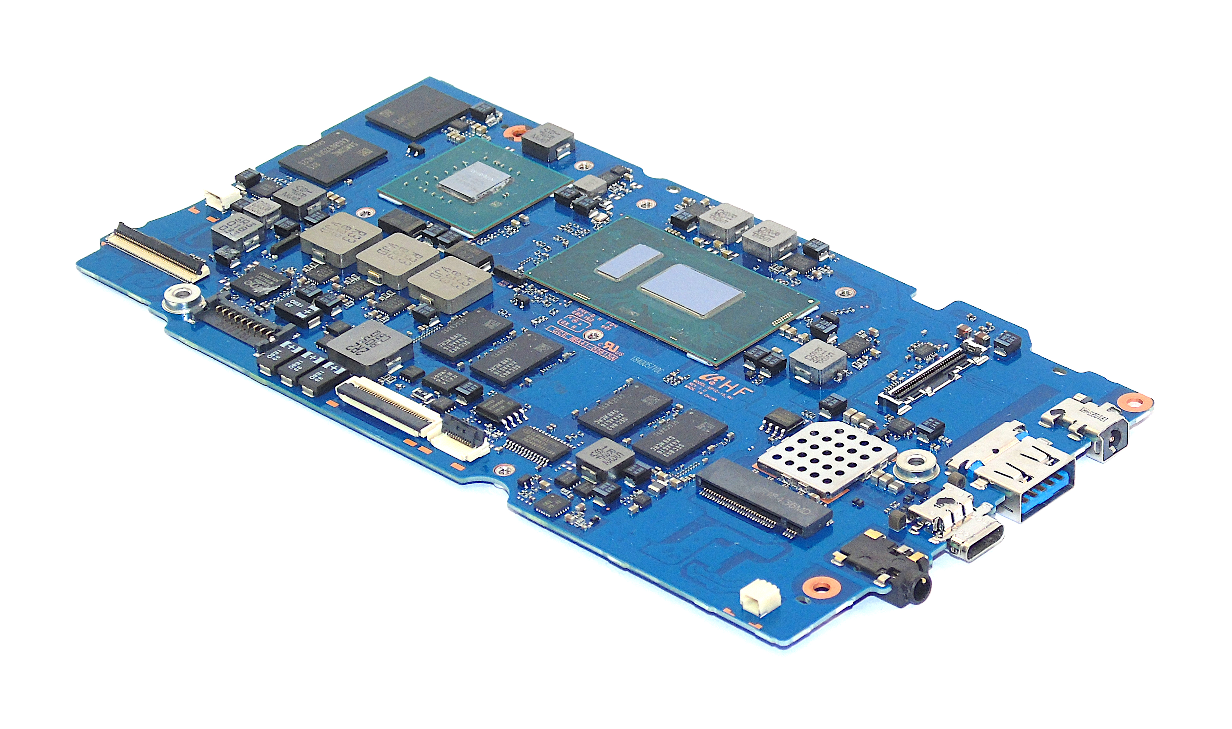 BA92-18134 Samsung NP500X5T with Intel Core i7-8550U Laptop Motherboard