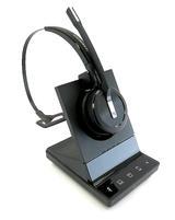 Sennheiser/EPOS SDW 5 BS - EU and SDW 10 Wireless Bluetooth Headset - SCDB1