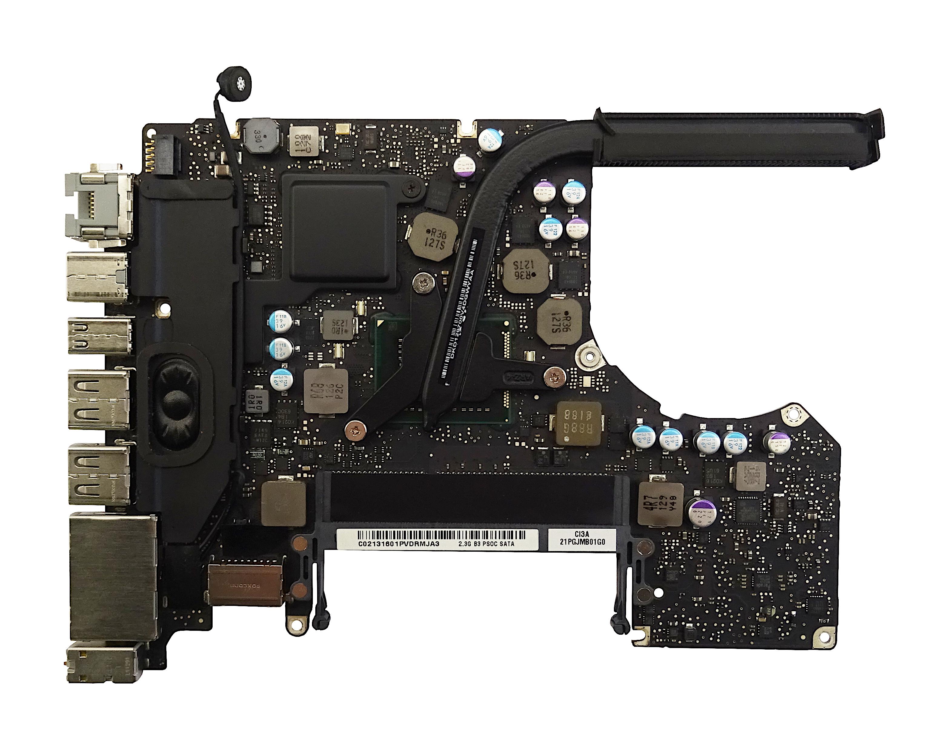 """Apple MacBook Pro 13"""" Early 2011 A1278 Intel i5 2.3GHz Logic Board"""