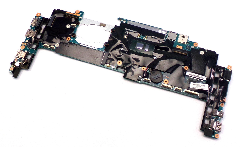 00JT811 Lenovo X1 Yoga 1st Gen i7-6600U 2.6GHz 16GB Laptop Motherboard
