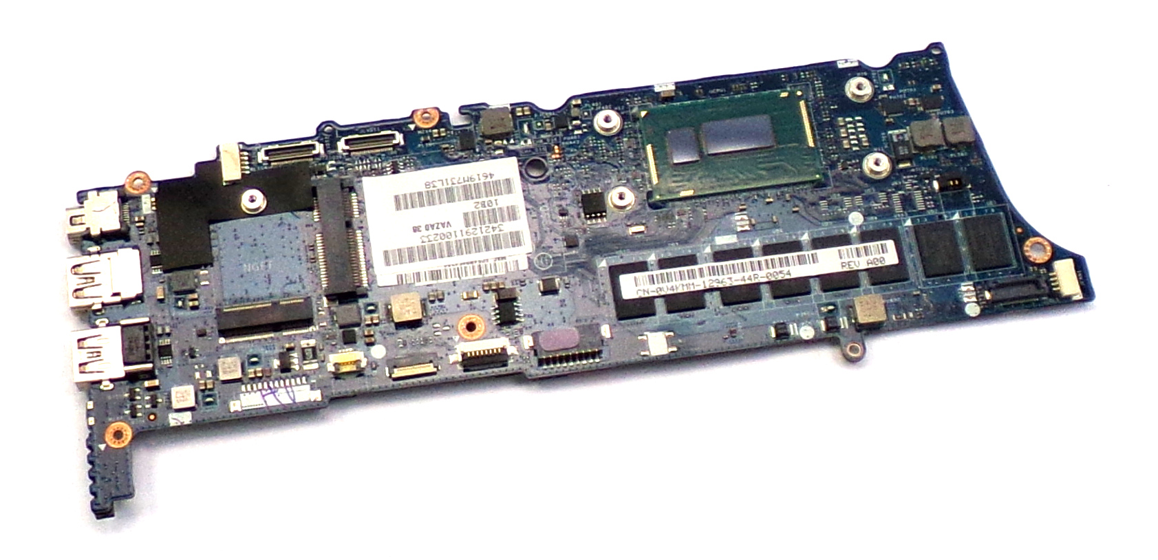 Dell V4KMM XPS 12 Intel Core i5-4210U 1.7GHz DDR3 Laptop Motherboard