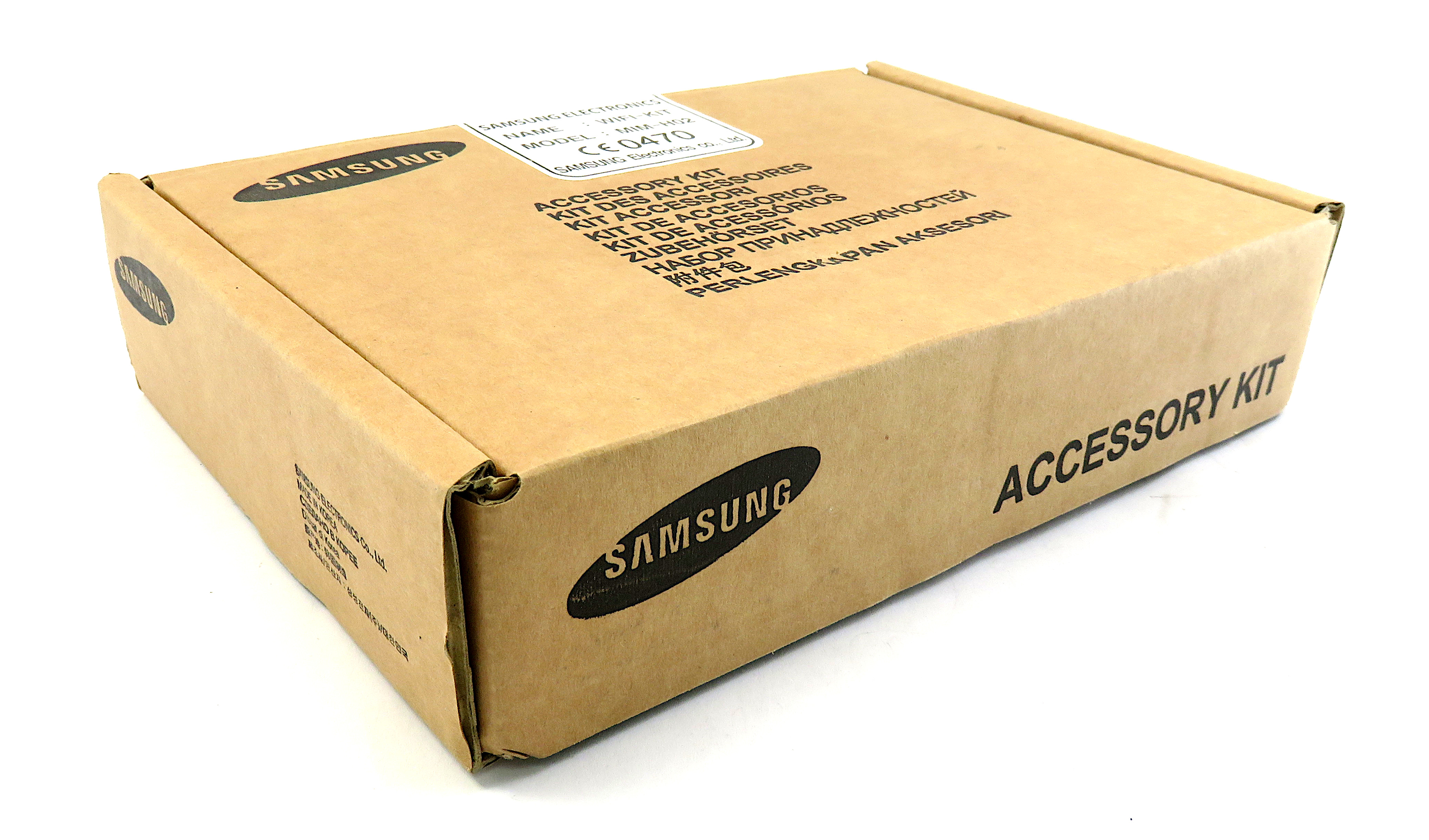 Samsung WIFI-Kit Accessory Kit for Samsung Air Conditioner Unit - MIM-H02 - New