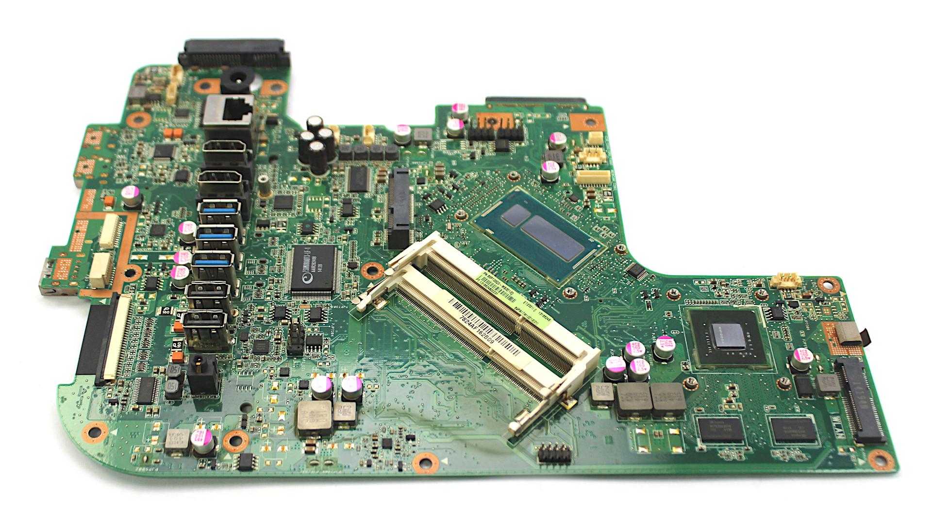 60PT00Q0-MB0D12 Asus ET2321I AiO PC motherboard /w BGA Core i5-4200U CPU