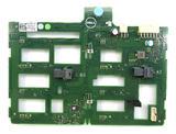 """Dell 070YDP 8x 3.5"""" SAS HDD Backplane f/ PoweEdge T430 Server"""