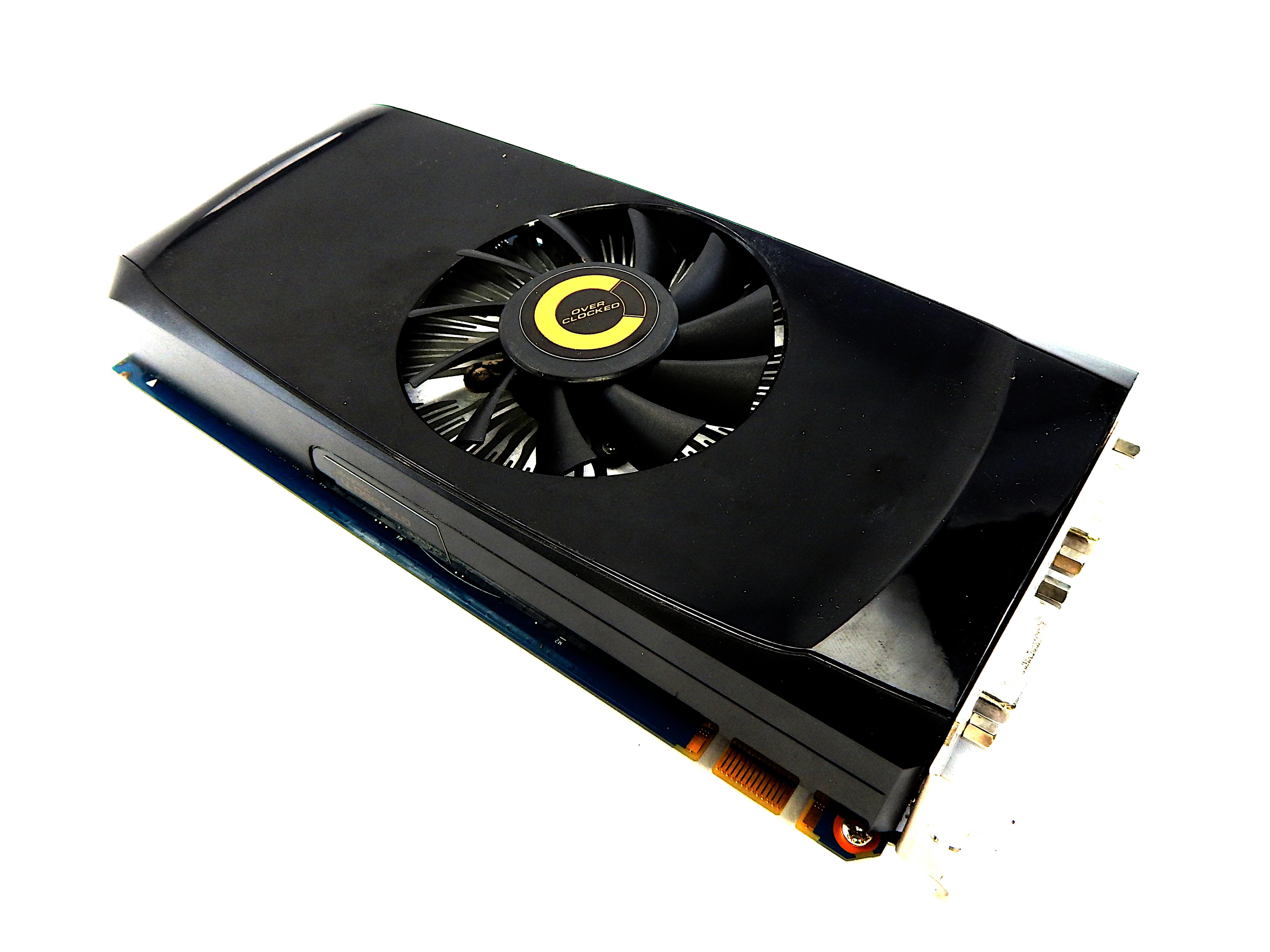 PNY XLR8 Geforce GTX550Ti 1024MB GDDR5 PCI-Express 2.0 Graphics Card