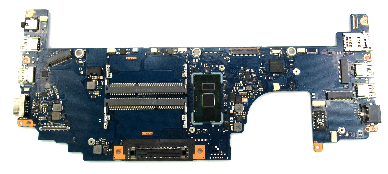 Toshiba Portege Z30-C-10W Laptop Motherboard FUX3SY2 A4149A With i5-6200U CPU