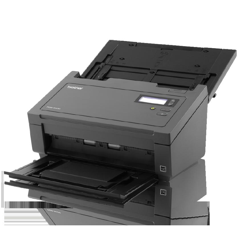 Brother PDS-5000 Professional Colour Desktop Scanner