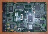 Western Digital 61-600621-006 Hard Drive PCB