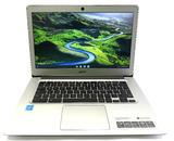 Acer Chromebook 14 CB3-431 Intel Celeron, 2GB RAM, 32GB eMMC, 14 inch Display -