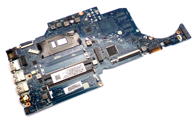 HP L23232-601 Pavilion 14-CK Series with Intel i5-8250U Laptop Motherboard