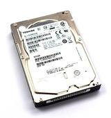 """Toshiba AL13SXB600N 600GB 15K RPM 2.5"""" SAS HDD - 118000382-05"""