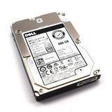 "Dell FPW68 600GB 12Gbps 15K RPM 2.5"" SAS Hard Drive - ST600MP0036"