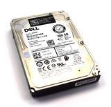 """Dell F439D 600GB 10K RPM 12Gbps 2.5"""" SAS Hard Drive - ST600MM0069"""