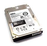 """Dell RFPPT 600GB 15K RPM 6Gbps 2.5"""" SAS Hard Drive - ST600MP0005"""