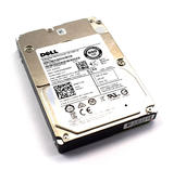 "Dell 4HGTJ 600GB 15K RPM 6Gbps 2.5"" SAS Hard Drive - ST600MP0005"