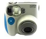 Fujifilm Instax Mini 7S Instant Film Camera Blue and White