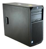 HP Z2 Tower G4 Workstation: i7-8700K 16GB DDR4 RAM 256GB SSD 2TB HDD Win10Pro