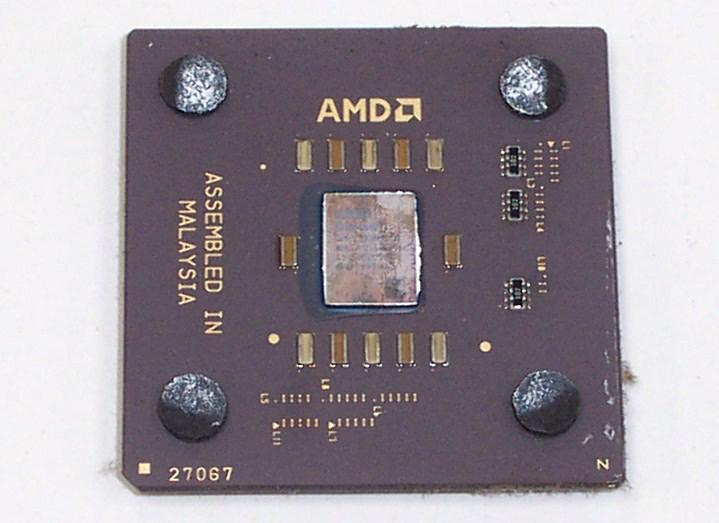 AMD DHD1300AMT1B Duron 1300MHz Socket A (462) Processor