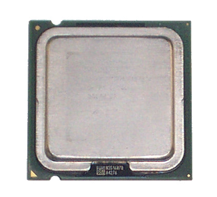Intel SL7PY Pentium 4 3.4GHz 800MHz 1MB Socket 775 Processor